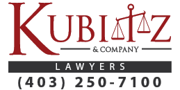 Kubitz & Co - Calgary Injury Compensation Lawyers